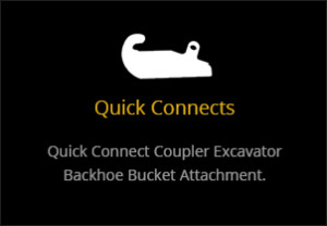 Quick-connects-box